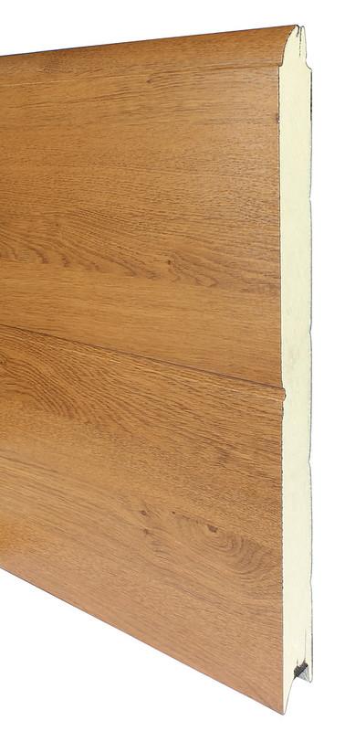 Panel Winchester centralne przetłoczenie