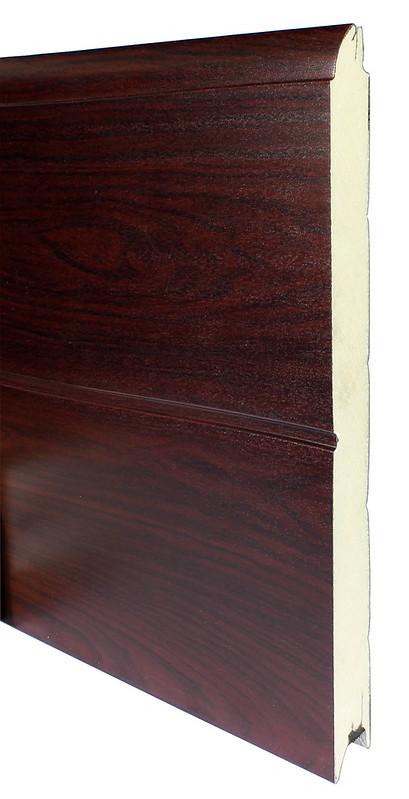 Panel mahoń centralne przetłocznie