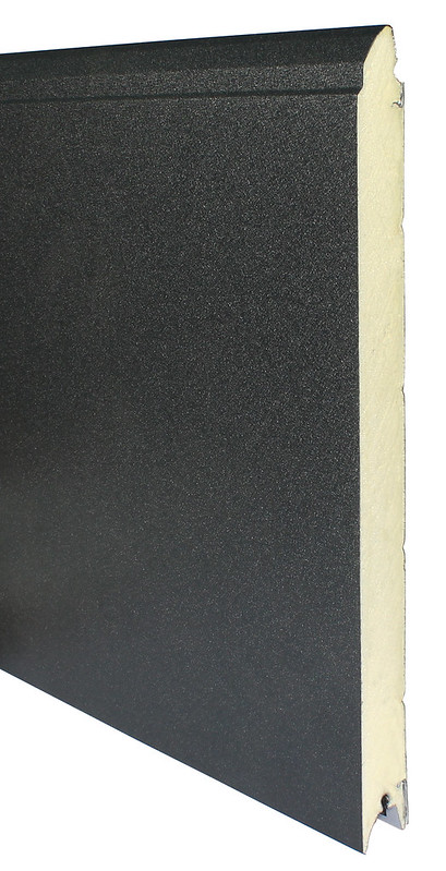 Panel polygrain antracyt