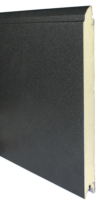 Panel polygrain antracyt