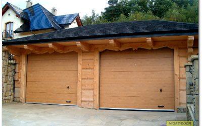 Budowa garażu – normy, przepisy, porady
