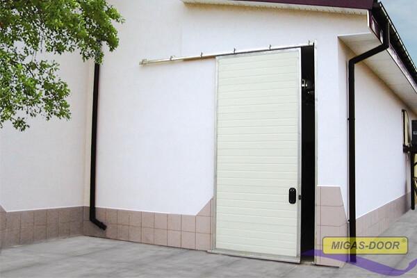 , Garage doors