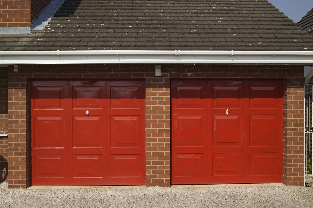 Bramy garażowe – przegląd rozwiązań