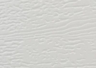 Biały woodgrain