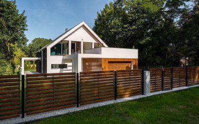 Jak wybrać dobrą bramę ogrodzeniową?